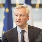 Bruno Le Maire: «Les États-Unis ne peuvent pas être le gendarme économique du monde»