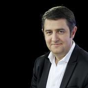 Laurent Guimier à la barre d'Europe 1