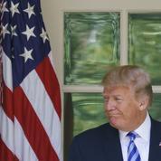 Guerre de l'acier : encore aucun accord entre Américains et Européens