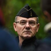 Notre-Dame-des-Landes: Richard Lizurey, un général «transparent» qui veut rassurer les zadistes