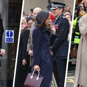 Meghan Markle, une influenceuse à Buckingham