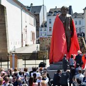 Jean-Claude Juncker voudrait que l'Europe s'inspire de... Karl Marx !