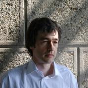 Hugues Jallon, un retour en force aux Editions du Seuil