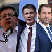 Les Français sévères avec les chefs de parti