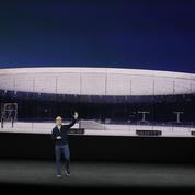 Apple et Amazon mettent le cap sur l'est des États-Unis