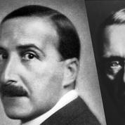 Mathieu Laine : «Zweig et Mann pour une Europe puissante»