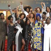 Noire n'est pas mon métier: naissance d'un mouvement à Cannes