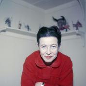 Le retour en grâce de Simone de Beauvoir