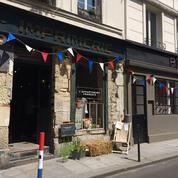 Une rue dédiée au made in France à Paris
