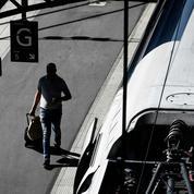 Grève SNCF : trois TGV et deux TER sur cinq en circulation samedi