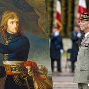 Général Lecointre : «Napoléon inspire encore les armées aujourd'hui»