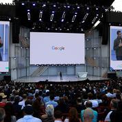 L'assistant vocal «terrifiant» de Google provoque des soupçons