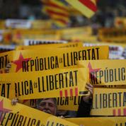 Christophe Barret : Jusqu'où peut aller la «guerre de Catalogne» ?