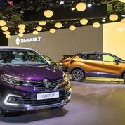 La voiture moyenne française : un prix toujours plus élevé
