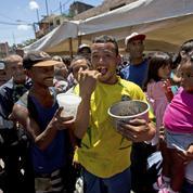 Les Vénézuéliens s'apprêtent à voter lors d'un scrutin présidentiel contesté