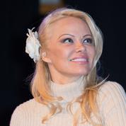 Pamela Anderson milite pour l'interdiction de la corrida à Nîmes à la veille de la feria