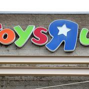 """Toys """"R""""Us vend des noms de domaine coquins et haineux"""
