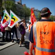 SNCF : la décision de justice sur la paie des grévistes sera rendue le 21 juin