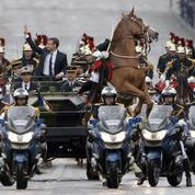 Alain Duhamel : «Macron tient plus de Bonaparte que de Napoléon»