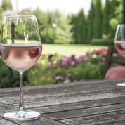 La France pourrait être en pénurie de rosé cet été