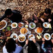 Cuisine : une épopée grecque moderne
