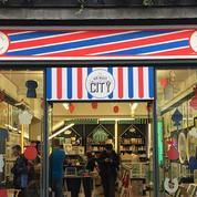 Cette boutique londonienne propose des souvenirs «alternatifs» pour le Royal Wedding