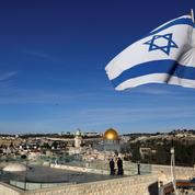 La saison France-Israël sous tension