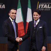 Italie : Giuseppe Conte proposé pour diriger le prochain gouvernement