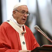 Le pape François va nommer 14 nouveaux cardinaux