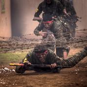 Syrie : ces volontaires étrangers qui combattent les djihadistes au sein des troupes kurdes