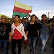 Plongée au Rojava, le pays sans État des Kurdes de Syrie
