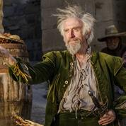 L'homme qui tua Don Quichotte :«Poétique», «fou», «interminable»... La presse se perd dans le délire de Terry Gilliam