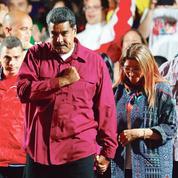 Venezuela: réélection sans gloire pour Maduro