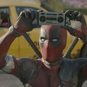 Deadpool 2 se paye la tête des Avengers et prend celle du box-office