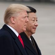 La guerre commerciale entre Washington et Pékin n'aura pas lieu