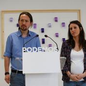 Espagne : Podemos éclaboussé par la villa de son chef