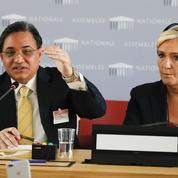 Banlieues : Marine Le Pen et un député égyptien mettent en cause l'influence du Qatar