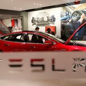 La Chine fait un geste sur les taxes imposées aux voitures étrangères
