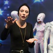 Manifesto, treize fois Cate Blanchett