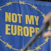 Guillaume Perrault: «L'Europe, rêve brisé des élites italiennes»