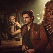 Solo: A Star Wars Story ,un trépidant western galactique