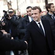 Le soutien de l'opinion à Macron est-il vraiment solide?