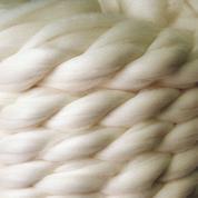 La laine la plus fine du monde