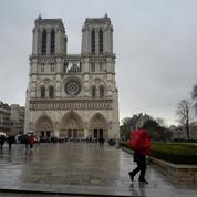 Paris : après la grêle et de violents orages, des stations de métro inondées et fermées