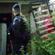 Notre-Dame-des-Landes : un homme gravement blessé en ramassant une grenade