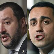 Italie : quelle stratégie pour les antisystèmes au pouvoir ?