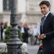 Italie : Giuseppe Conte, l'«antisystème» au pouvoir