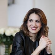 Sonia Mabrouk: «Si on ne s'accroche plus à nos valeurs, il n'y a plus rien»