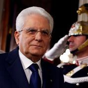Le président Sergio Mattarella, un Mac-Mahon italien?