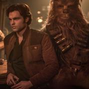 Solo : A Star Wars Movie ,le western galactique laisse la critique dubitative